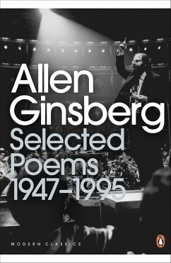 Selected Poems - Ginsberg, Allen