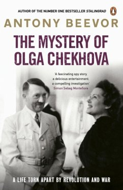The Mystery of Olga Chekhova - Beevor, Antony