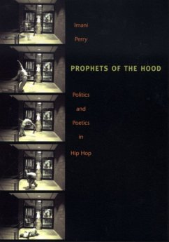 Prophets of the Hood-PB - Perry, Imani Imani Perry Perry