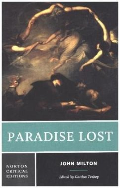 Paradise Lost: An Authoritative Text, Backgrounds and Sources, Criticism - Milton, John
