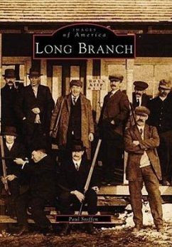 Long Branch - Sniffen, Paul