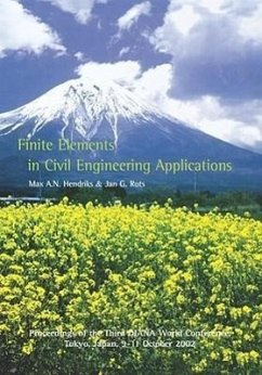 Finite Elements in Civil Engineer App - Hendriks Hendriks, M. a. N.