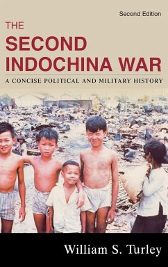Second Indochina War - Turley, William S.