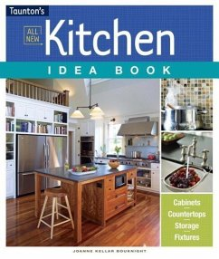 All New Kitchen Idea Book - Bouknight, Joanne Kellar