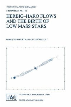 Herbig-Haro Flows and the Birth of Low Mass Stars - Reipurth, Bo / Bertout, Claude (eds.)