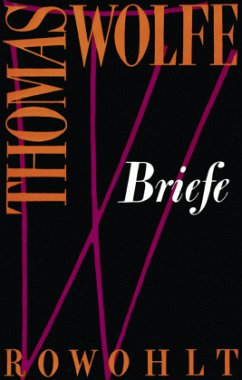 Briefe - Wolfe, Thomas