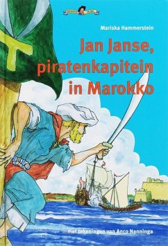 Jan Janse, piratenkapitein in Marokko / druk 1