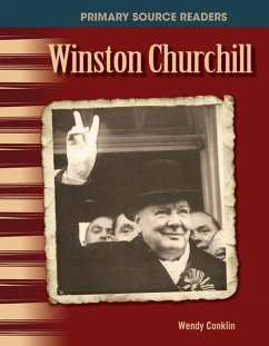 Winston Churchill - Conklin, Wendy