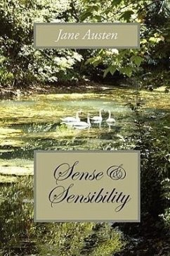 Sense and Sensibility, Large-Print Edition - Austen, Jane
