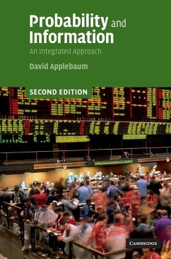 Probability and Information: An Integrated Approach - Applebaum, David