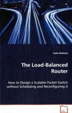 The Load-Balanced Router - Keslassy, Isaac