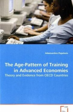 The Age-Pattern of Training in Advanced Economies - PEPELASIS, ADAMANTIOS