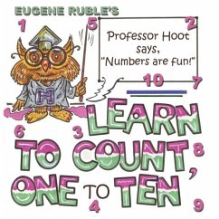 Counting 1 to 10 with Professor Hoot - Ruble, Eugene