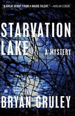 Starvation Lake: A Mystery - Gruley, Bryan