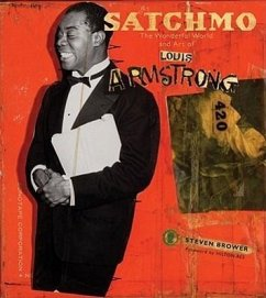 Satchmo - Brower, Steven