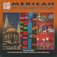 Mexican Art and Architecture - Carew-Miller, Anna