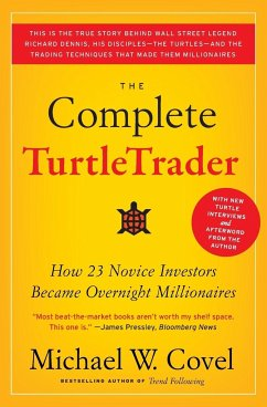 The Complete Turtletrader - Covel, Michael W.