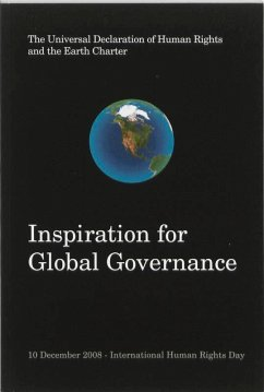 Inspiration for global governance / druk 1