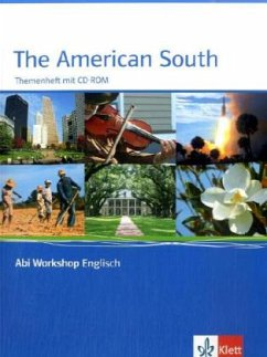 The American South - Meißner, Christine; Tepe, Thomas