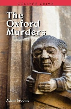 The Oxford Murders - Broome, Adam