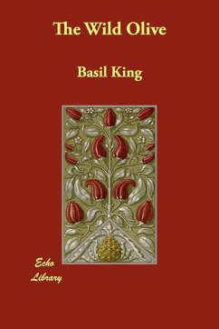 The Wild Olive - King, Basil