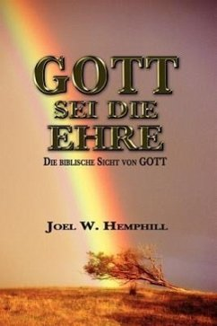 To God Be the Glory - Hemphill, Joel W.