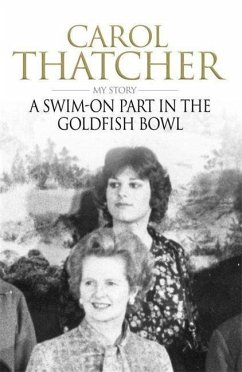 Swim-on Part in the Goldfish Bowl - Thatcher, Carol