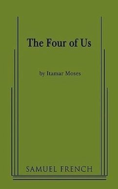 The Four of Us - Moses, Itamar