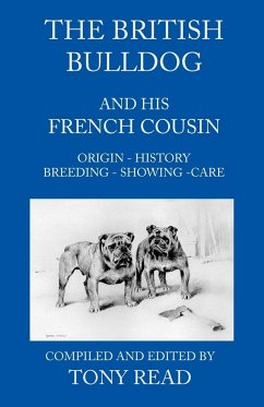 The British Bulldog And His French Cousin