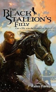 The Black Stallion's Filly - Farley, Walter