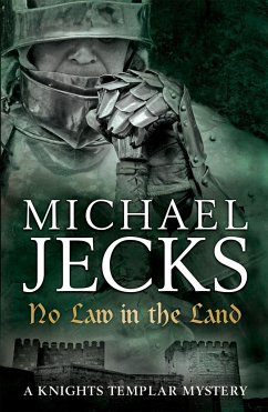 No Law in the Land - Jecks, Michael