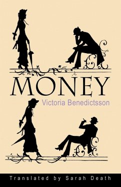 Money - Benedictsson, Victoria