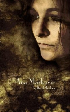 Ana Markovic - Murdoch, David