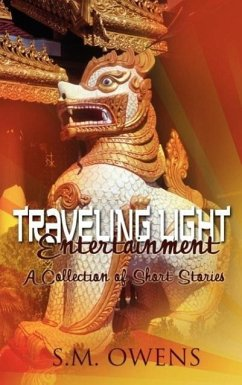 Traveling Light Entertainment - Owens, Stephen