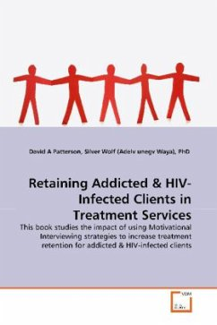Retaining Addicted - Patterson, David A.