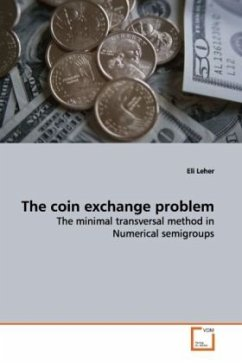 The coin exchange problem - Leher, Eli