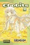 Chobits 4 - Clamp