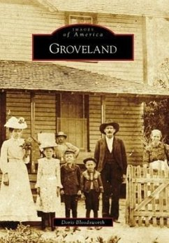 Groveland - Bloodsworth, Doris