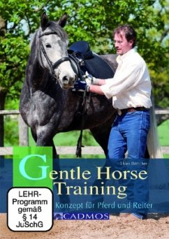 Gentle Horse Training (2 Discs) - Böttcher, Thies