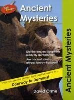 Ancient Mysteries - Orme, David