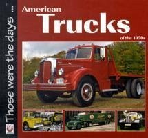 American Trucks of the 1950s - Mort, Norman