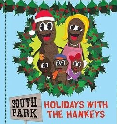 South Park: Holidays with the Hankeys - Parker, Trey