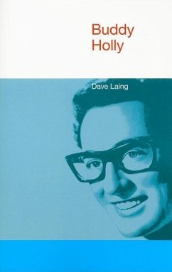 Buddy Holly - Laing, Dave