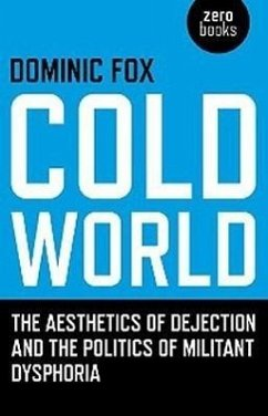 Cold World - Fox, Dominic