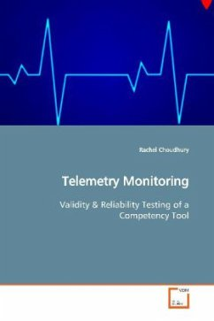 Telemetry Monitoring - Choudhury, Rachel