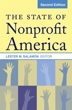 The State of Nonprofit America - Herausgeber: Salamon, Lester M.