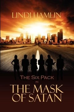 The Six Pack in the Mask of Satan - Hamlin, Lindi