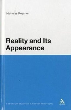 Reality and Its Appearance - Rescher, Nicholas