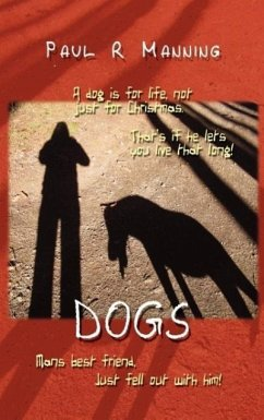 Dogs - Manning, Paul