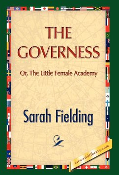 The Governess - Fielding, Sarah